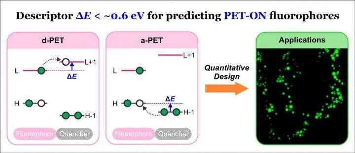 General descriptor sparks advancements in dye chemistry