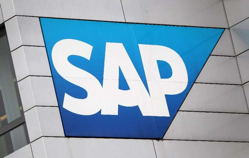 German software giant SAP is temporarily closing down its offices in India due to virus concerns