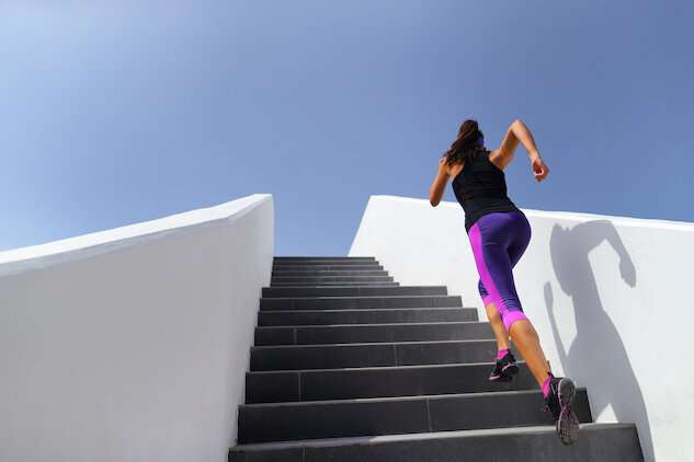 Get fit with HIIT in time for summer