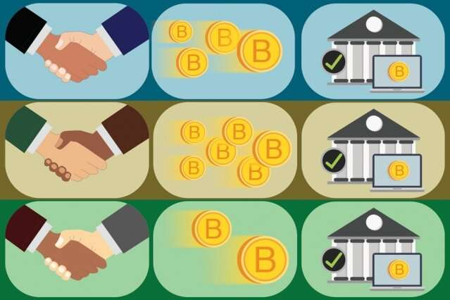 Giving cryptocurrency users more bang for their buck