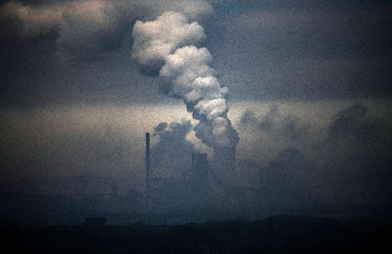 Global emissions from the burning of coal, oil and gas are likely to fall up to eight percent in 2020