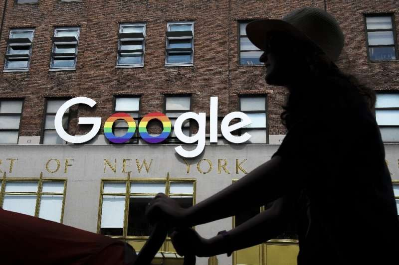Google expects to open a new campus in New York City in 2020, with some of the $10 billion in investments pledged across the Uni