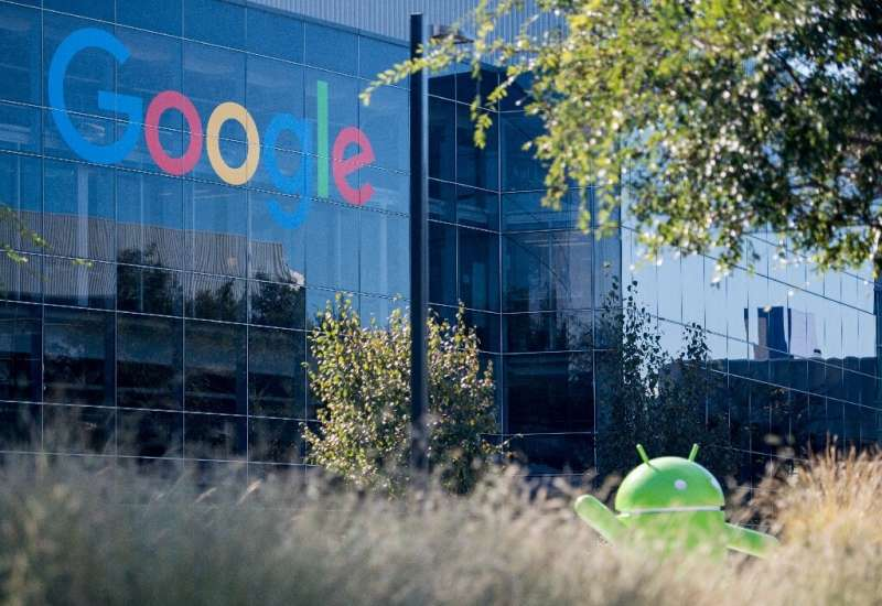 Google has been accused of abusing its market dominance to stifle competition