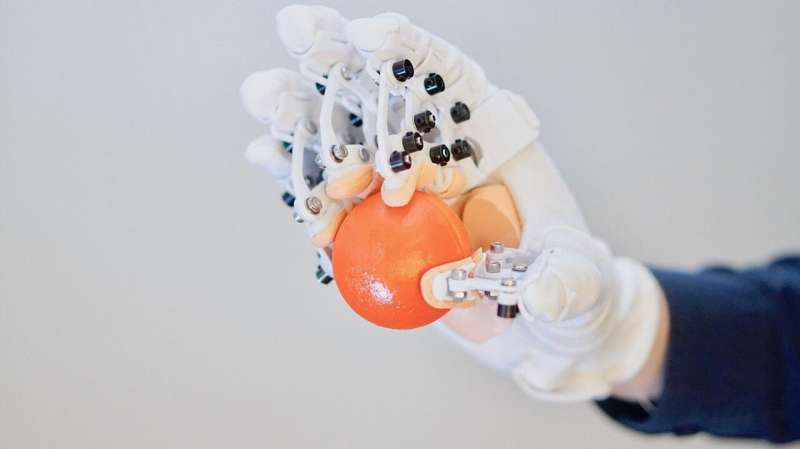 Grasping empathy: How new technology helps simulate children's experiences