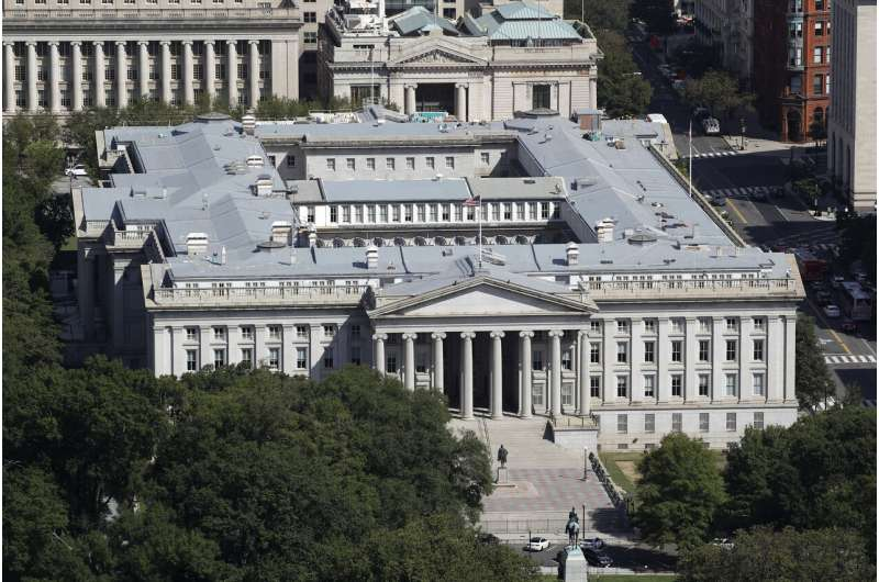 Hack may have exposed deep US secrets; damage yet unknown