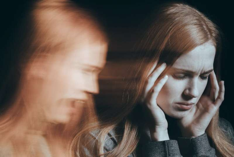 Hearing voices can be frightening and isolating – but talking can help