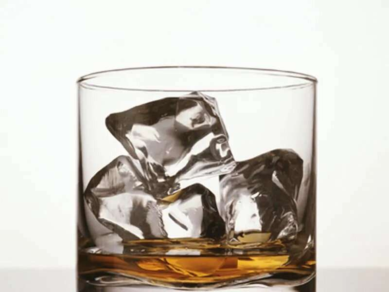 Higher alcohol intake may harm bone health in HIV patients