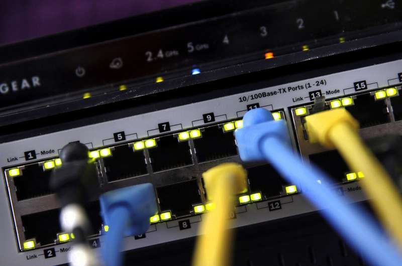 Home internet jammed up? Try these steps before upgrading
