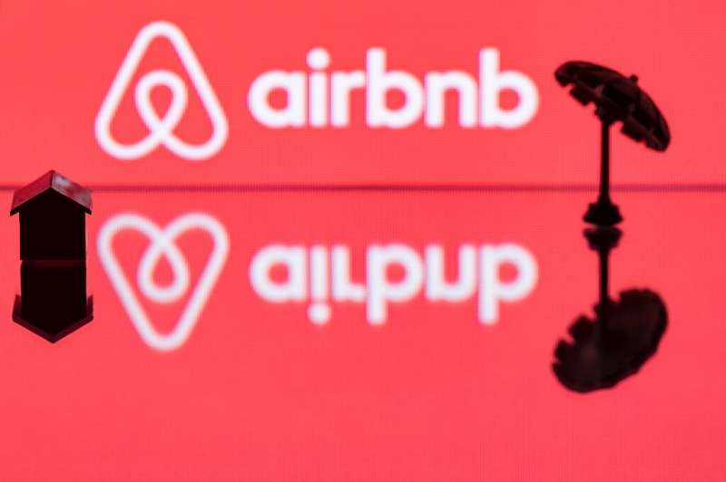 Home rental platform Airbnb, set to hit Wall Street with a high valuation, has fared better than most of its travel industry riv