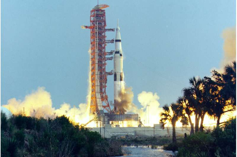 'Houston, we've had a problem': Remembering Apollo 13 at 50