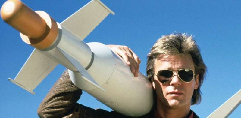 How '80s TV show MacGyver is inspiring doctors during the coronavirus pandemic