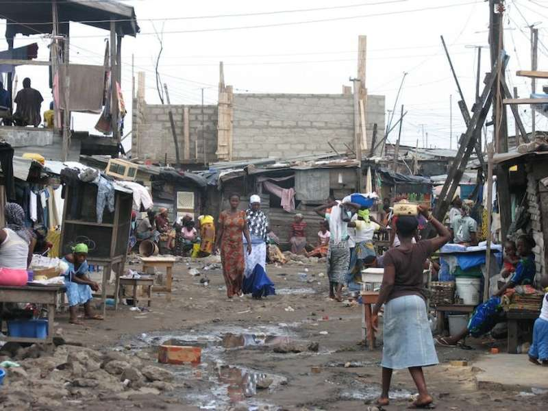 How Accra tackled complex challenges in an urban slum