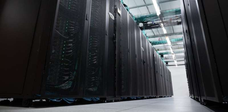 How Australia's supercomputers crunched the numbers to guide our bushfire and pandemic response