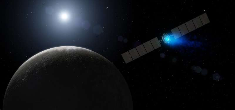 How better propulsion systems can improve space exploration