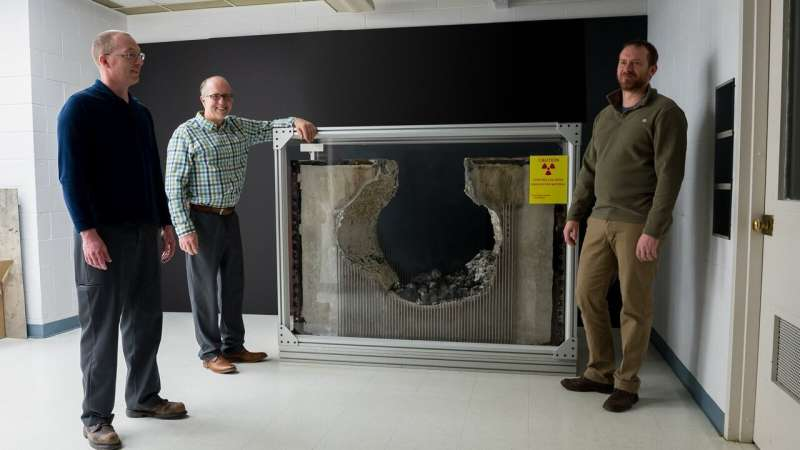 How decades of work at Argonne led to a pivotal moment for U.S. nuclear plants
