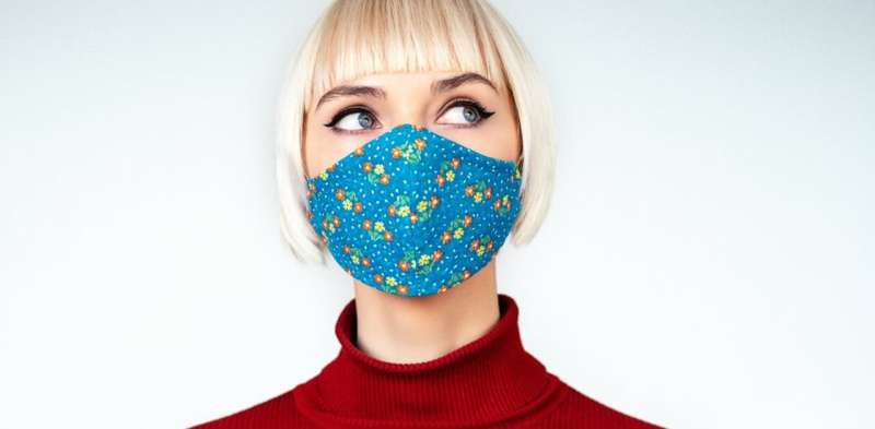 How do I know if my mask actually works? What about the  'candle test'?