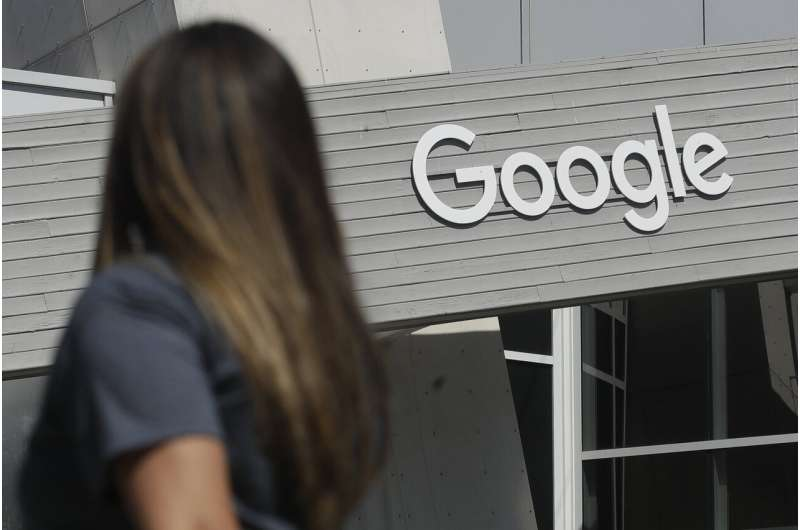 How Google evolved from 'cuddly' startup to antitrust target