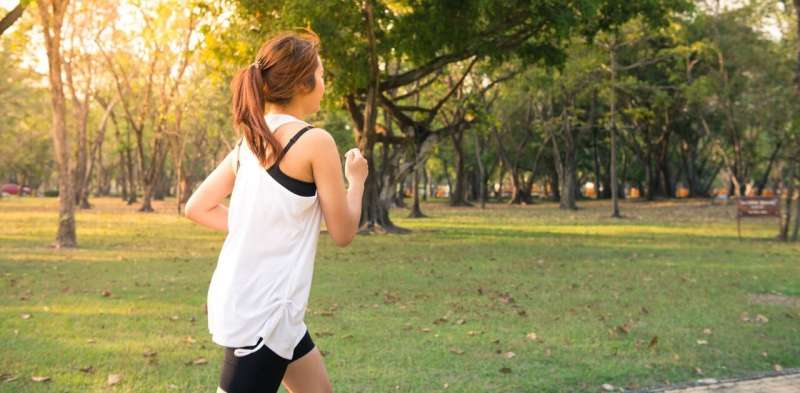 How much exercise is too much?