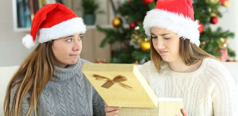 How to choose the right Christmas gift: tips from psychological research