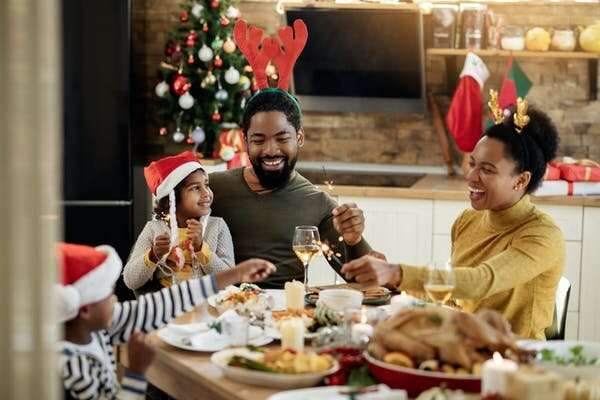 How to cook Christmas dinner in the most environmentally friendly way possible