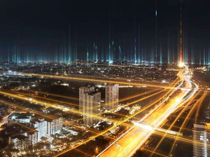 How to create smart city technology with connected cars