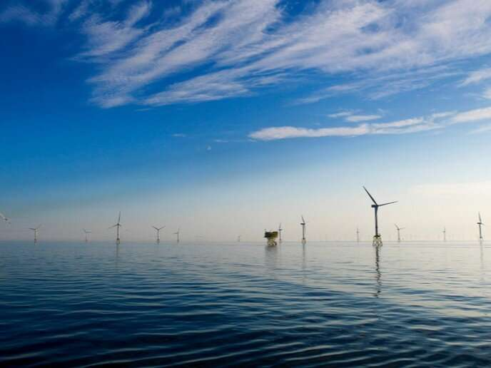 How to exploit the potential of a meshed offshore grid through harmonised regulation