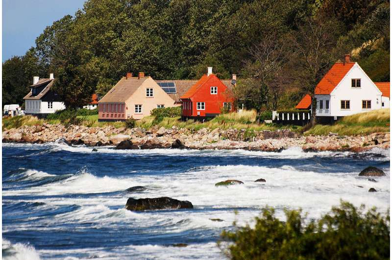 How to go carbon neutral: Lessons from a Danish island