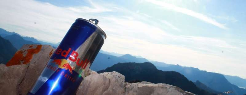 How to head off a Red Bull habit