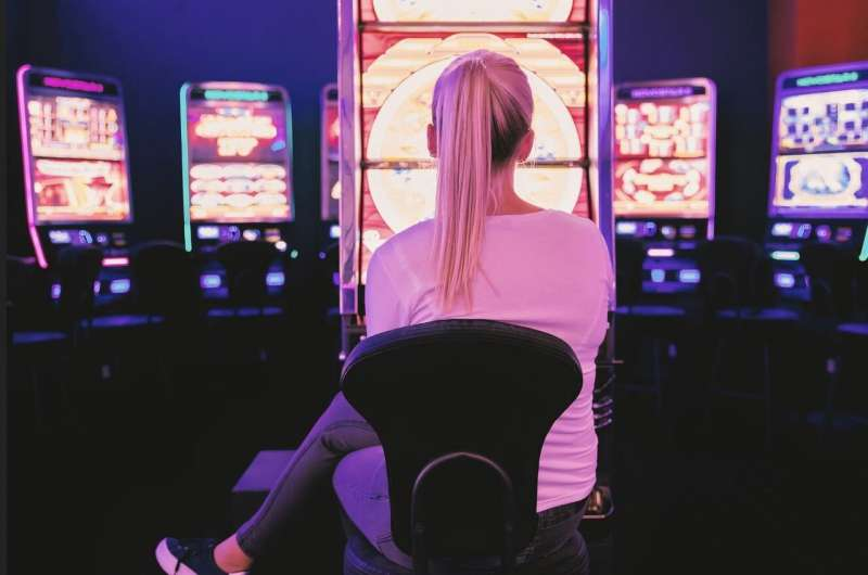 How to help with problem gambling
