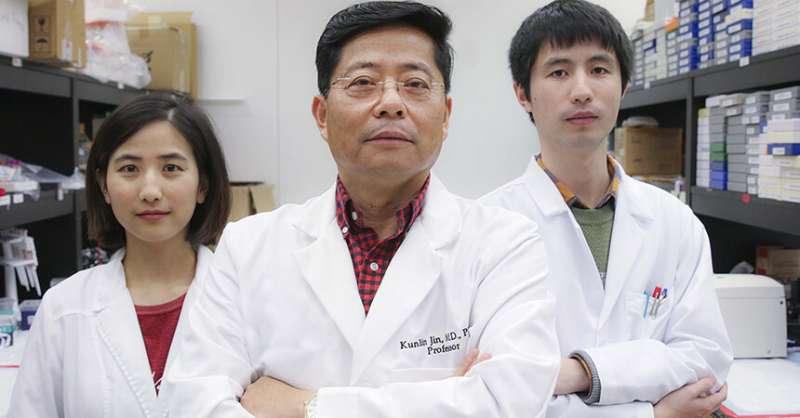 HSC professor on team using stem cells to combat COVID-19 pneumonia