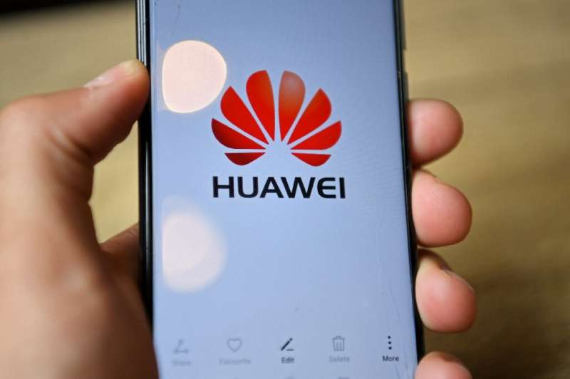 Huawei, the Chinese tech giant which is a major player in smartphones and 5G wireless networks, is among the firms being targete