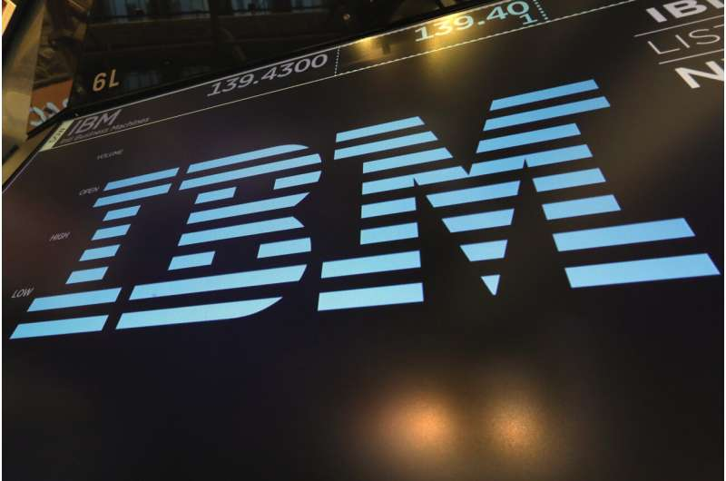 IBM cuts jobs around U.S. as new CEO looks for revival