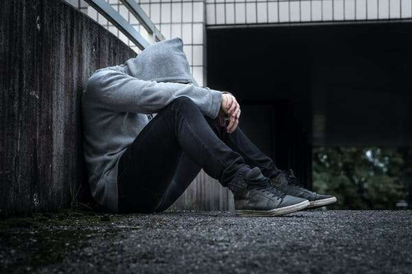 If Australia really wants to tackle mental health after coronavirus, we must take action on homelessness
