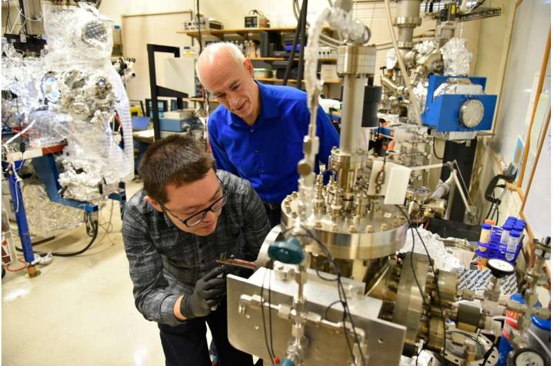 Improving the electrical and mechanical properties of carbon-nanotube-based fibers