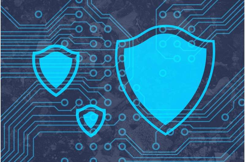 Increased internet traffic requires more security awareness