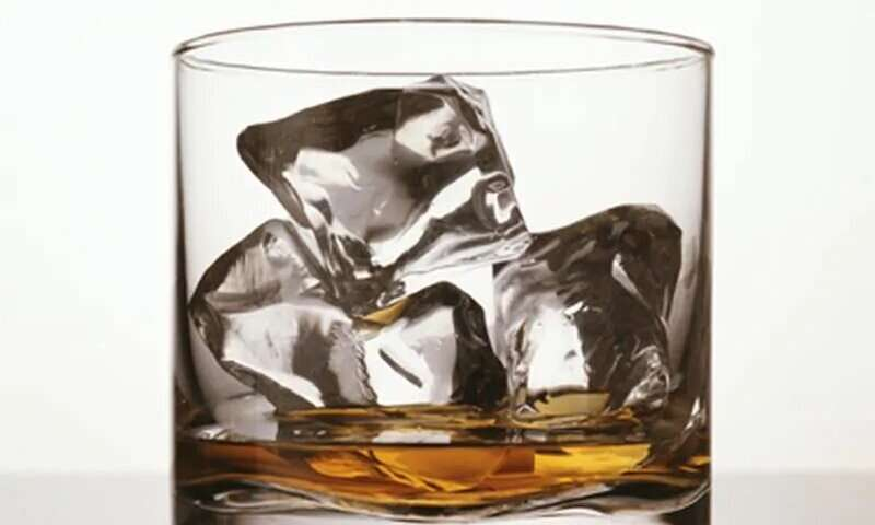 Increases in alcohol-induced death rates ID'd across U.S.
