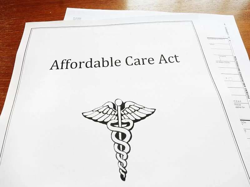 Influence of politics has not waned in opinions about ACA