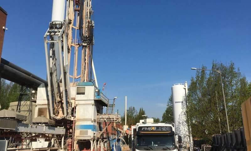 Injection strategies are crucial for geothermal projects