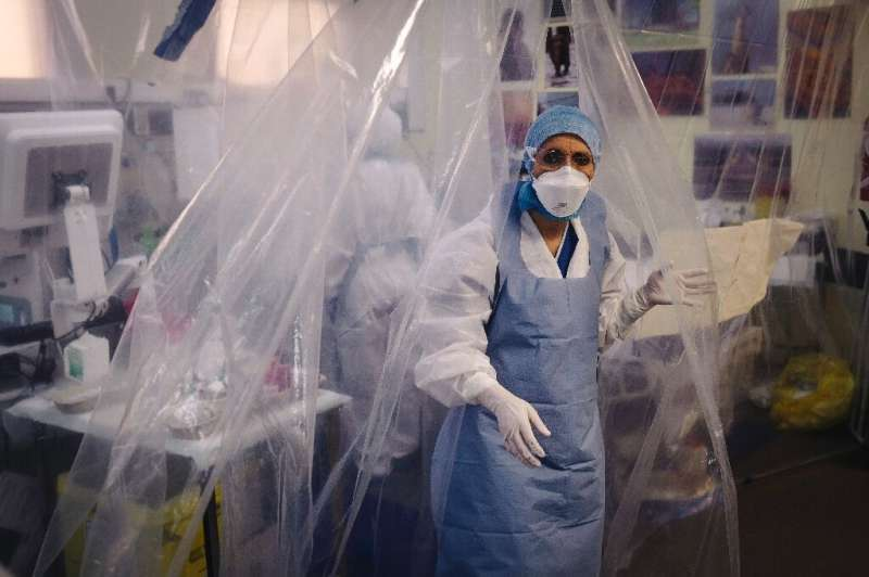 In medical settings single use plastics are key in helping prevent the spread of infectious diseases
