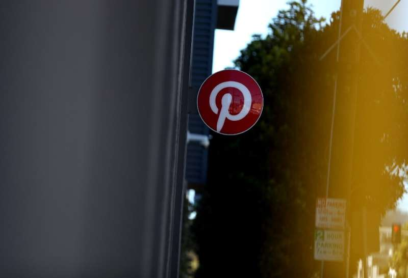 Internet bulletin board Pinterest will pay former chief operating officer Francoise Brougher $20 million in a deal reached to se