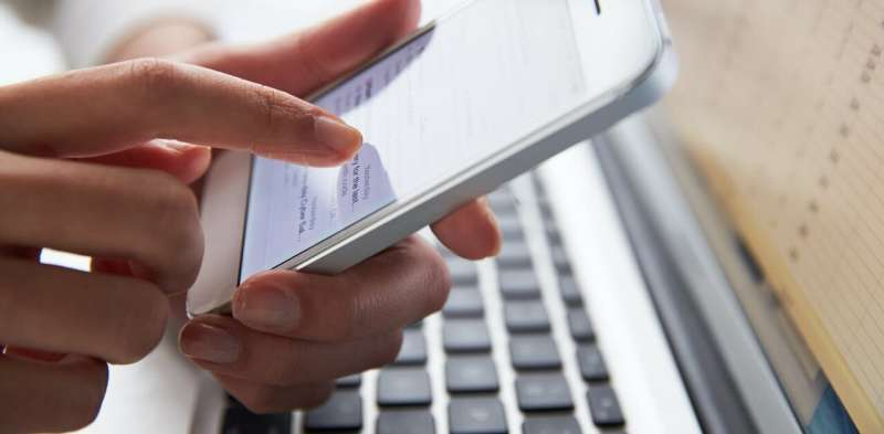 Is the government's coronavirus app a risk to privacy?