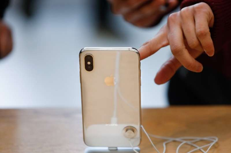 Italian authorities have found Apple's claims about the water resistant properties of certain iPhone models to be misleading