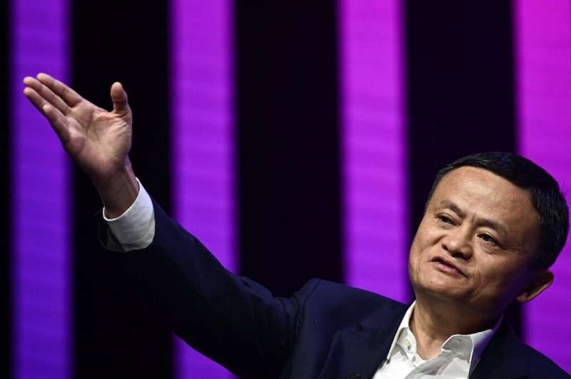 Jack Ma, co-founder of ecommerce titan Alibaba, had stood to become Asia's richest man via Ant Group's IPO