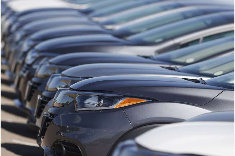 Japanese carmaker Honda hit by cyberattack
