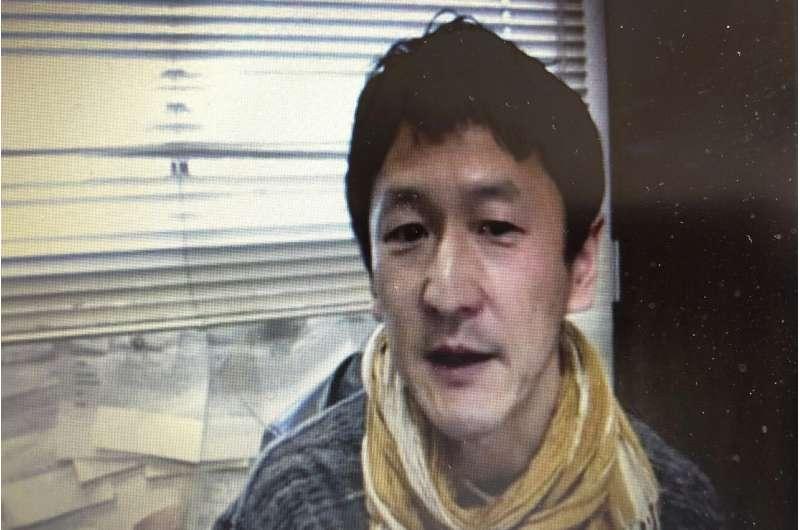 Japan scientist 'very pessimistic' Olympics will happen