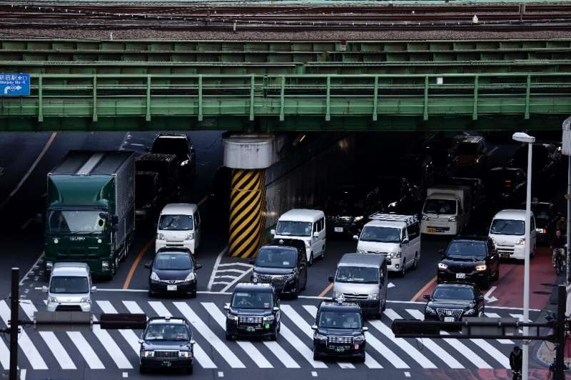Japan set a 2050 deadline  to become carbon-neutral, prompting big companies to draft plans on how to curb their CO2 emissions