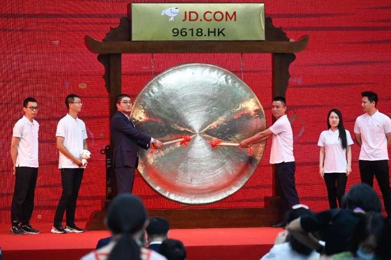 JD.com is China's second largest ecommerce platform