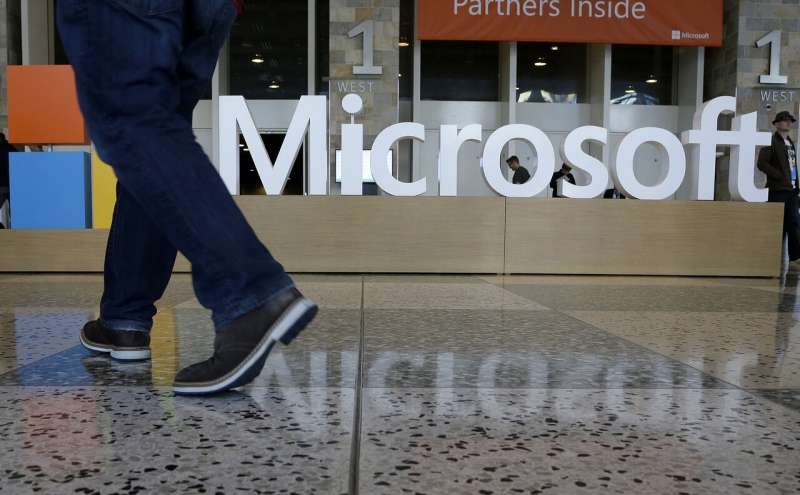Judge orders Microsoft to release tax records in IRS dispute