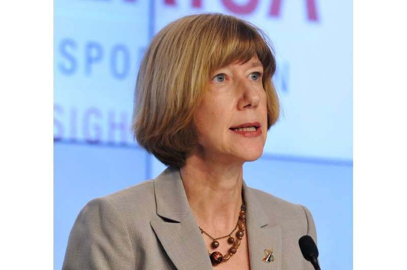 Kathy Lueders has been named to head NASA's human spaceflight program, one of the most important jobs in the agency as it prepar