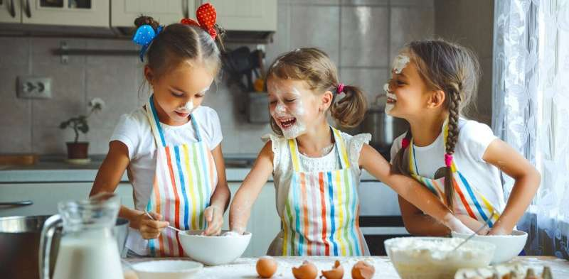 Kids at home because of coronavirus? Here are 4 ways to keep them happy (without resorting to Netflix)